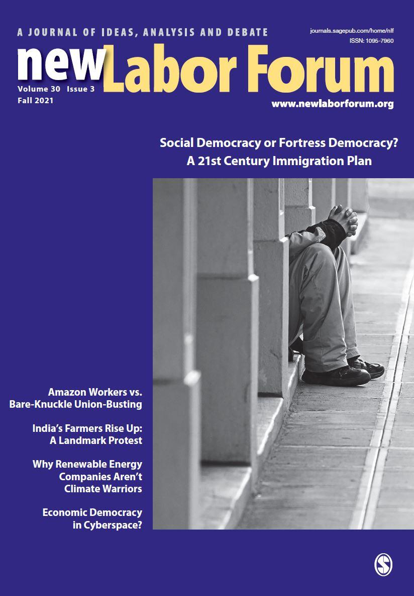 Volume 30, Issue 3 (Spring 2021)